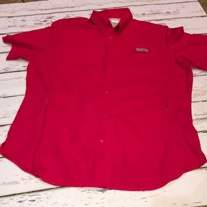 Columbia Fishing Shirt - Women's Cut - never worn!